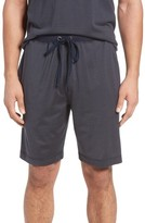 Daniel Buchler Men's Silk & Cotton Lounge Shorts
