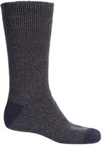 Muk Luks Thermal Socks - Crew (For Men)