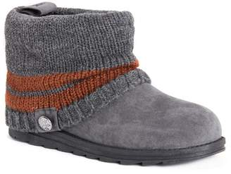 Muk Luks Patti Water Resistant Short Boot