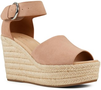 Nine West Adell Women's Espadrille Wedge Sandals