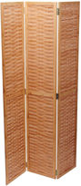 Household Essentials Bamboo Screen