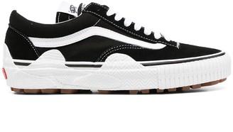 Vans Vault Cap Mash low-top LX sneakers