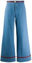 Gucci Denim Wash Light Jeans