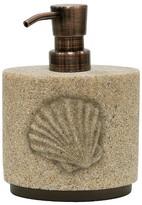 Nobrand No Brand Folly Beach Stripe Soap Pump