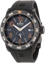 Edox Men's 96001 37NO NIO2 Class-1 Iceman Limited Edition Watch