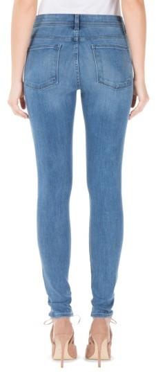 Fidelity Women's Belvedere Skinny Jeans
