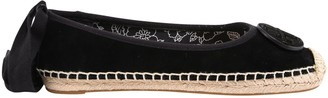 Tory Burch Minnie Ankle Strap Espadrilles