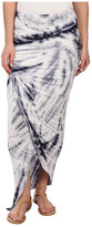 Young Fabulous & Broke Sassy Skirt