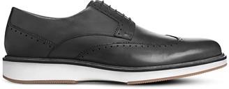 Allen Edmonds Brooklyn Light Wing (Walnut) Men's Shoes