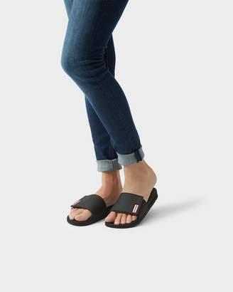 Hunter Women's Original Adjustable Sliders