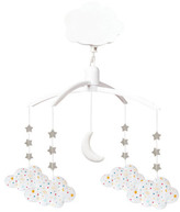 Trousselier Star Fabric Cloud Musical Mobile