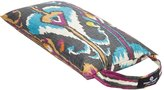 Hugger Mugger Sukasana Printed Yoga Meditation Cushion 8129100