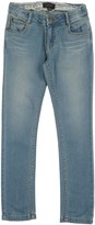 Twin-Set Denim pants - Item 42546972