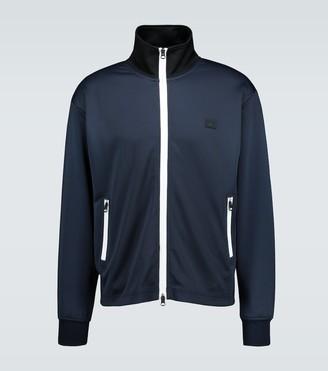 Acne Studios Jayton Face track jacket
