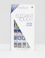 Elegant Touch Holidays False Nail