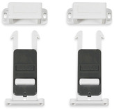 Munchkin XTRAGUARD™ Dual Locking Drawer Latch - 2 Pack