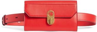 Christian Louboutin Elisa Paris Leather Belt Bag
