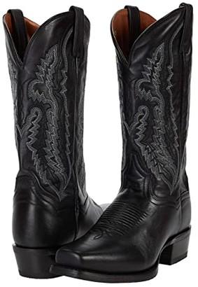 Dan Post Jarrett (Tan) Cowboy Boots