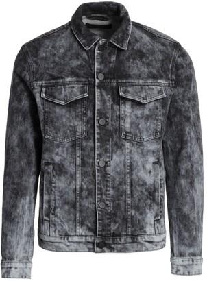 J Brand Acamar Washed Denim Jacket