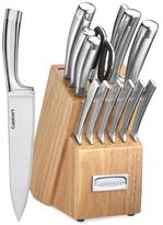 Cuisinart Professional Series Block Set (15 PC)