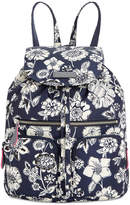 Vera Bradley Midtown Cargo Small Backpack