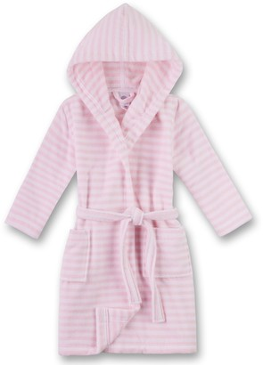 Sanetta Girl's 231889 Dressing Gown