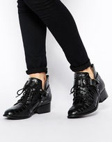Asos ANGUS Ankle Boots