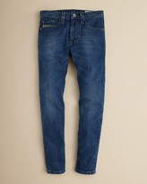 Diesel Boys' Larkee Tapered Leg Jeans - Sizes 4-7