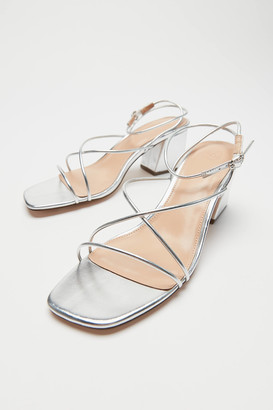 Urban Outfitters Cindy Strappy Heel