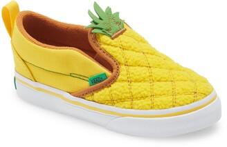 Vans Pineapple Slip-On V Sneaker