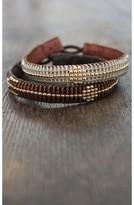 Love Heals Single Wrap Bracelet