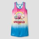 Shopkins Girls' Shopkins Nightgown