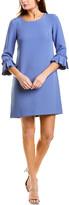 Tahari by Arthur S. Levine Tahari Asl Mini Dress
