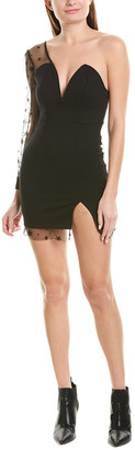 Aiden Stars Mini Dress