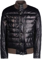 Harmont & Blaine Leather outerwear
