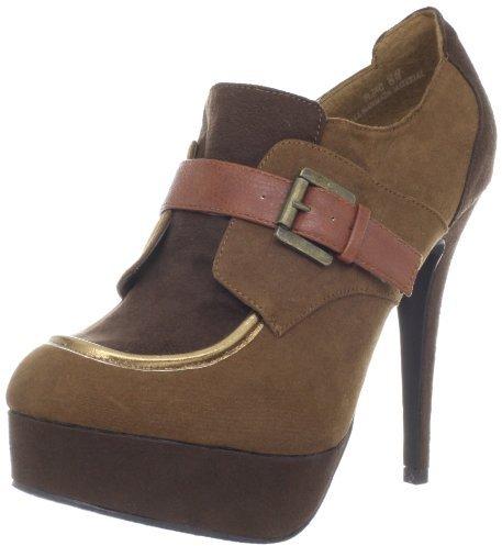 Dollhouse Women's Fling Ankle Boot