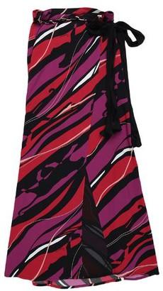 Class Roberto Cavalli Long skirt