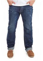 Joe Browns Men's Heavy Wash Jeans