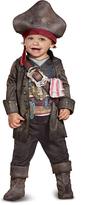 Disguise Captain Jack Sparrow Dress-Up Set - Infant & Toddler