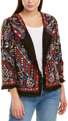 Raga Crimson Nights Jacket