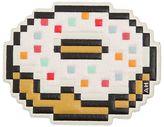 Anya Hindmarch Pixel Doughnut Leather Sticker