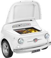 Smeg FIAT X White Electric Cooler