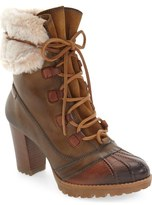 PIKOLINOS 'Connelly' Lace-Up Boot (Women)