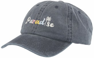 PJ Salvage Women's Vintage Cap hat