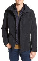 Barbour Men's Tulloch Waterproof Jacket