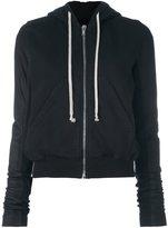 Rick Owens classic hoodie