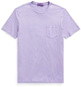 Ralph Lauren Relaxed Fit Pocket T-Shirt