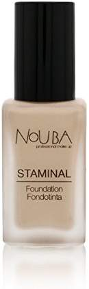 Nouba Staminal Foundation 111