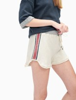 Splendid Vintage Roller Rugby Stripe Short