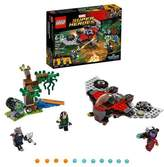 Lego Marvel Guardians of the Galaxy Ravager Attack (76079)